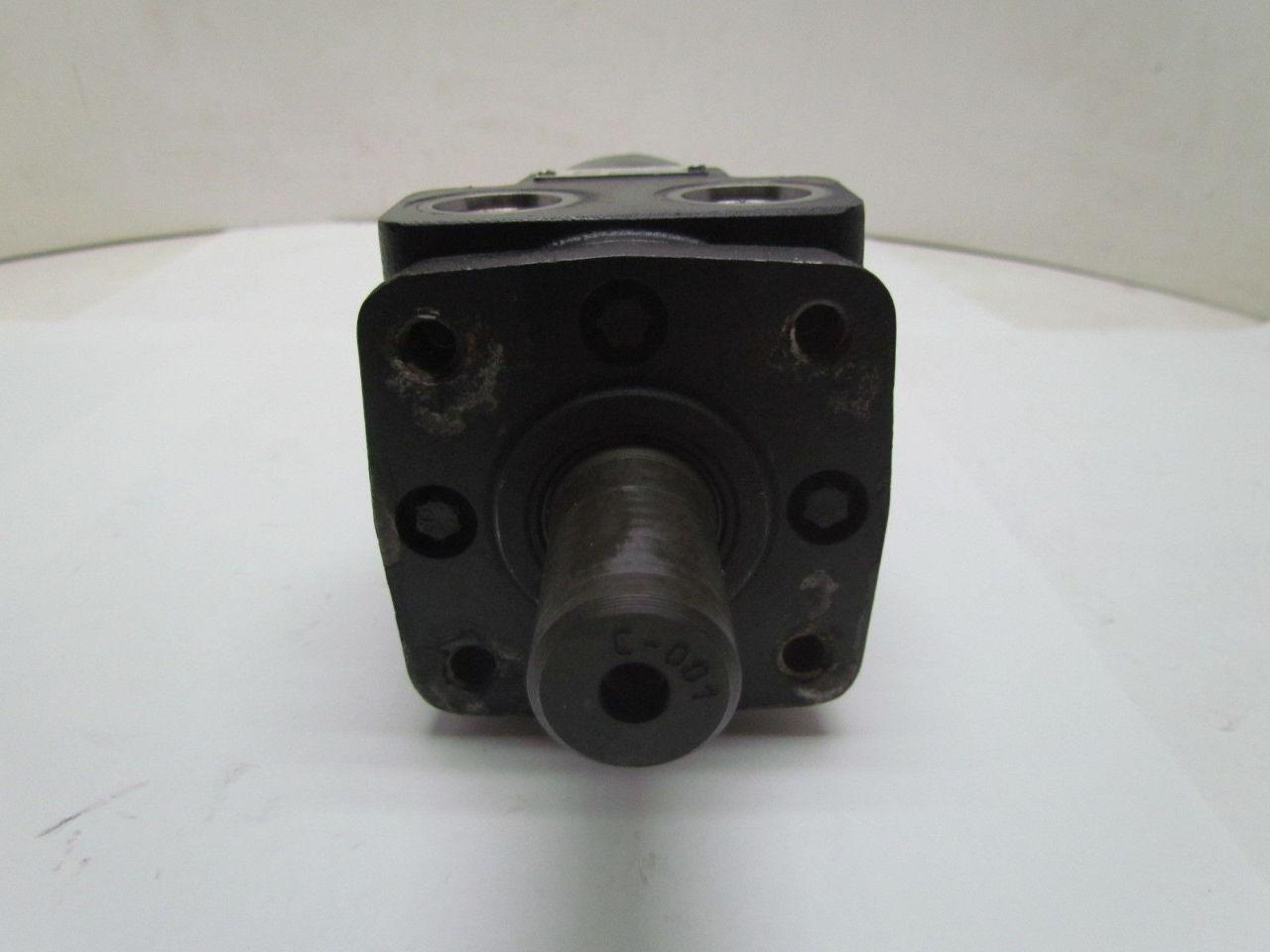 Eaton Char Lynn 146 1264 002 Hydraulic Motor Bullseye