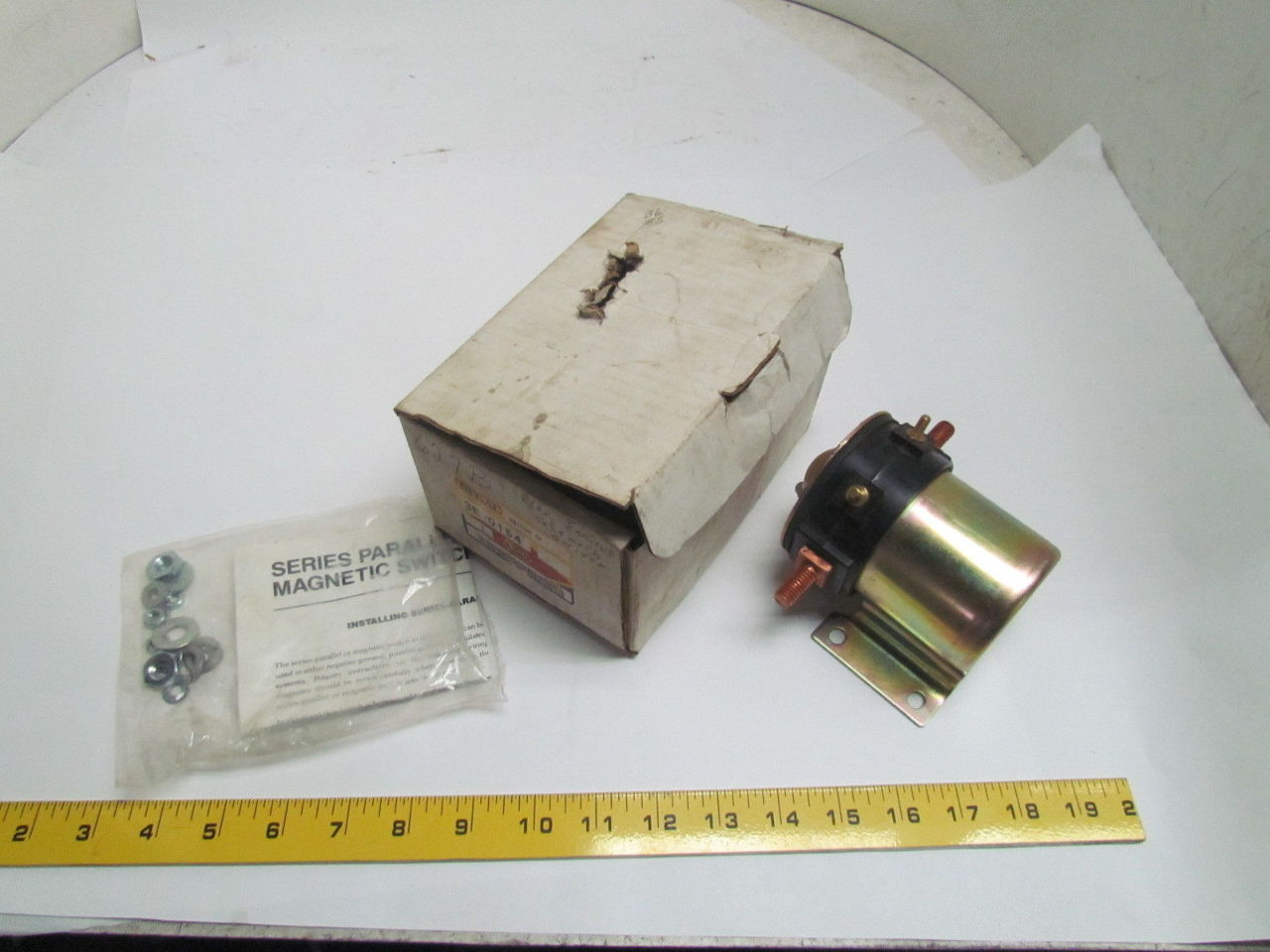 delco model 10318435 wiring diagram fairmont wiring