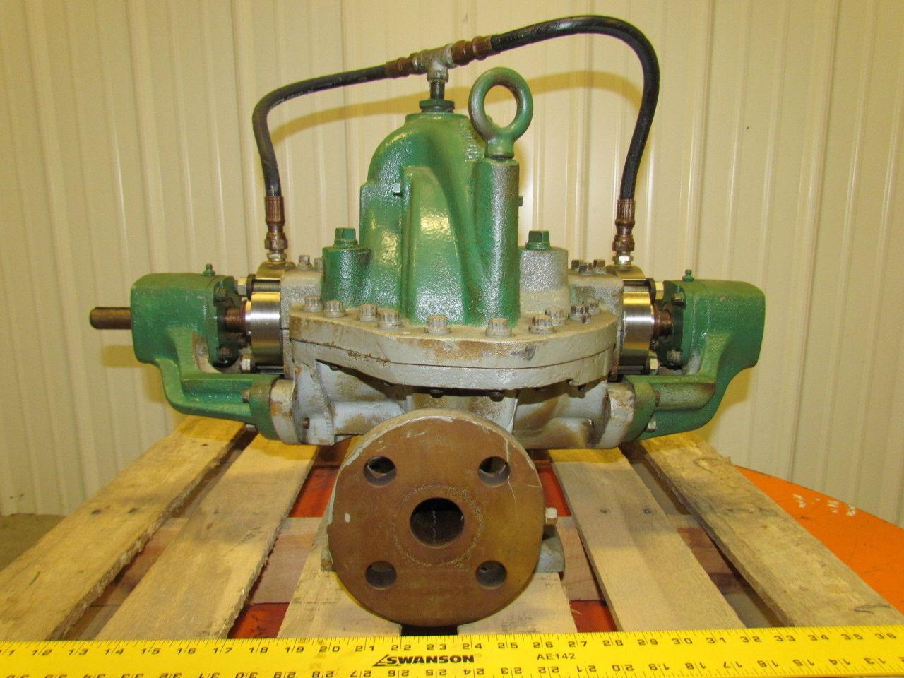 Ingersoll Dresser 2 5x1 5x9 Gtb Centrifugal Pump Cast