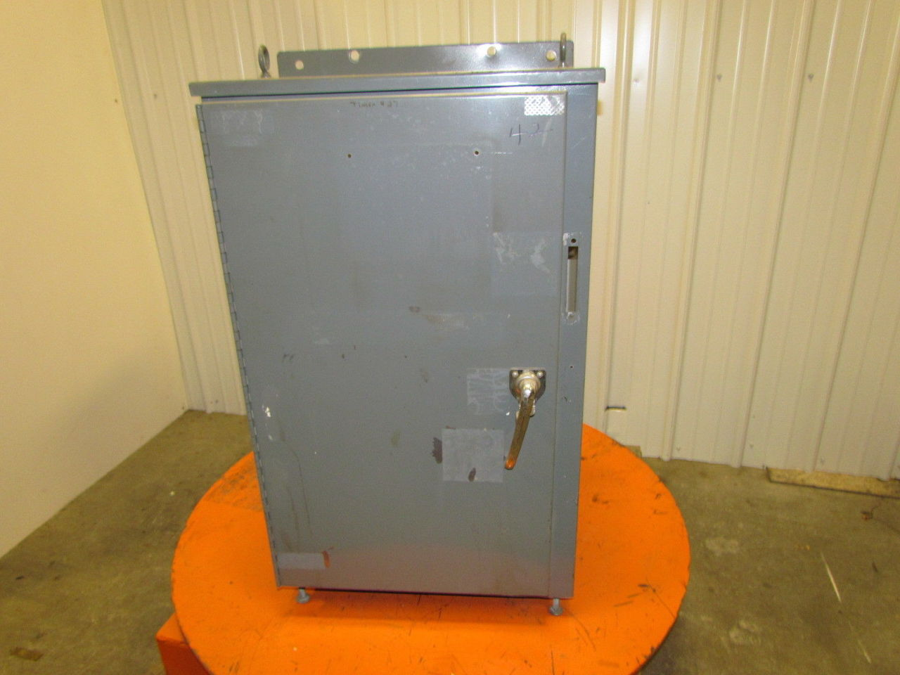 Hinged Electrical Box : Quot wall mount electrical enclosure box with