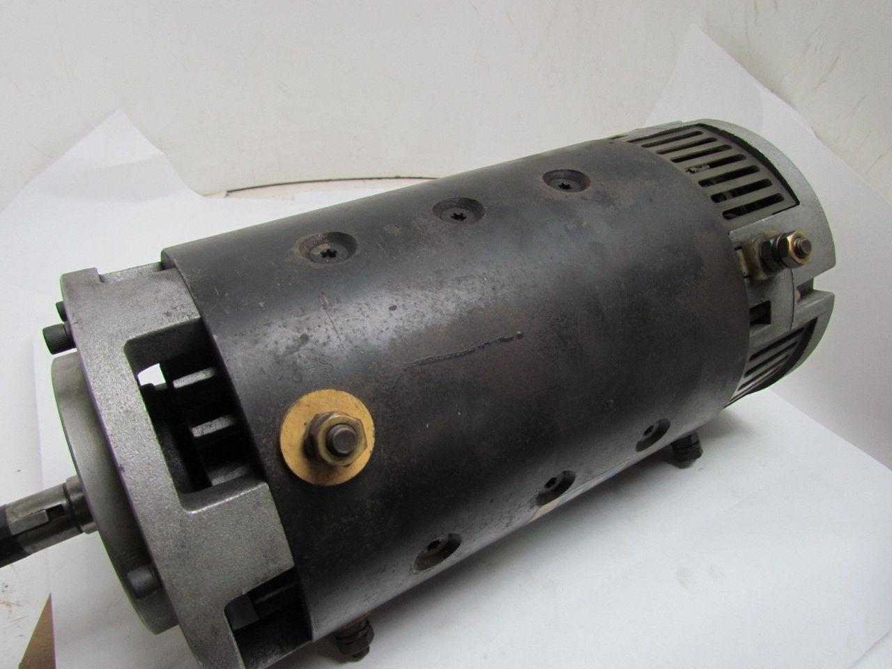 Prestolite Mty4001ru 36 V Dc Electric Drive Raymond