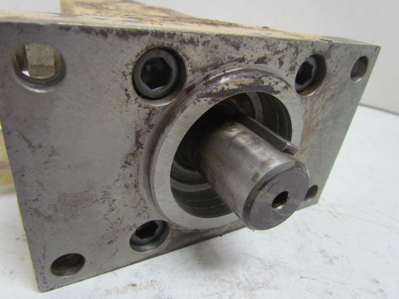 Char lynn 101 1271 007 h series eaton hydraulic motor 1 for Char lynn eaton hydraulic motors