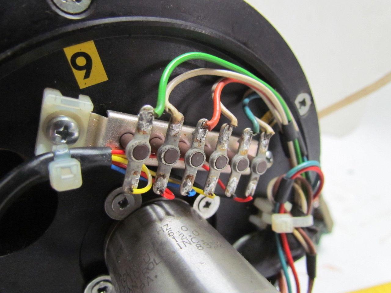Cem Electro Mecanique Fd Mc19s A4538 2 0283 1 Kw 3000 Rpm