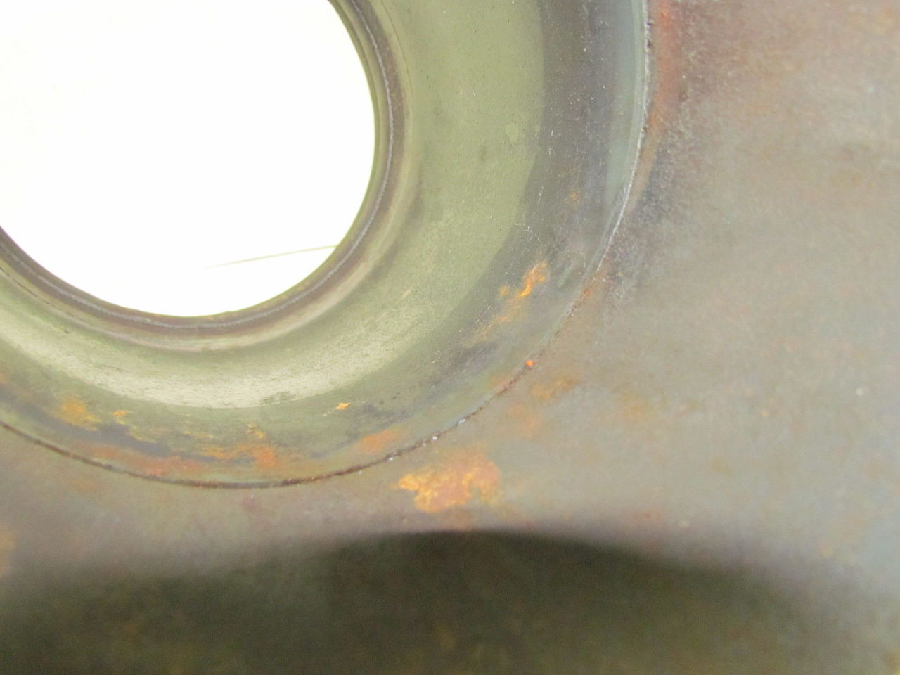 Quot concentric reducer grooved end steel pipe fitting