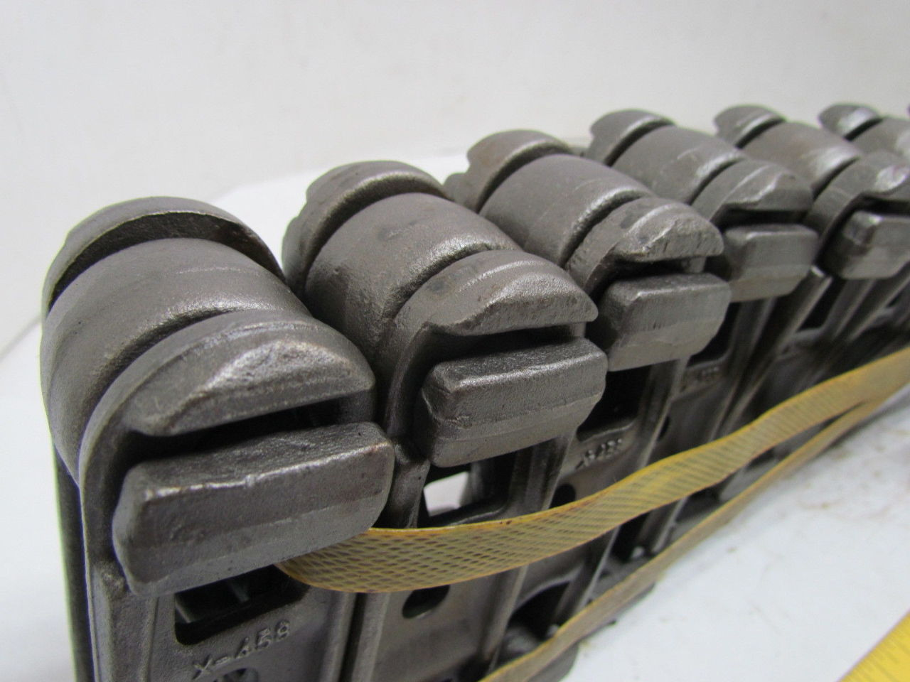Drop Forged Chain : Tsubaki drop forged rivetless chain ft ebay