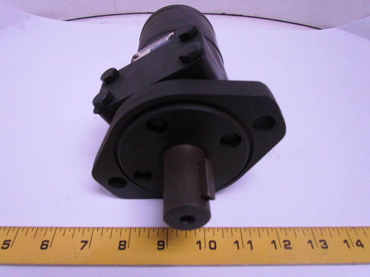 Eaton char lynn 101 1048 009 hydraulic motor gerotor for Char lynn hydraulic motor repair