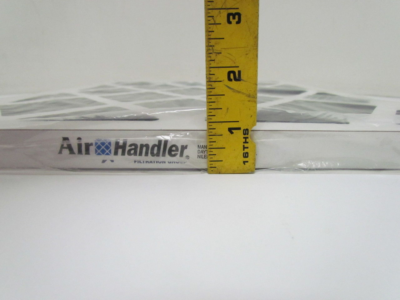 #AD9317 Air Handler 6B902 Pleated Carbon Impregnated Filter  Recommended 947 Air Handler Air Filters pics with 1280x960 px on helpvideos.info - Air Conditioners, Air Coolers and more