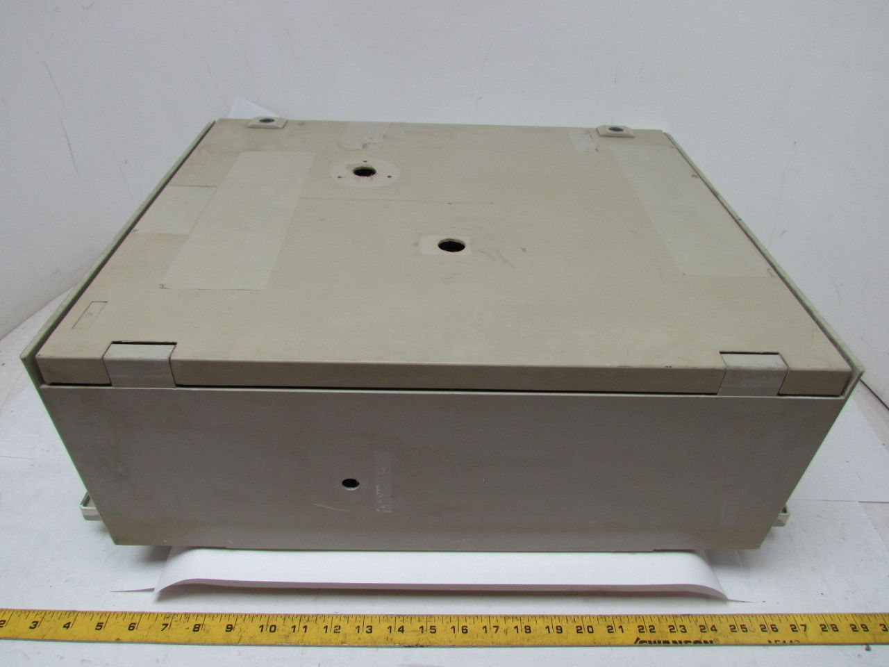 Metallic Electrical Boxes : Electrical junction box enclosures free