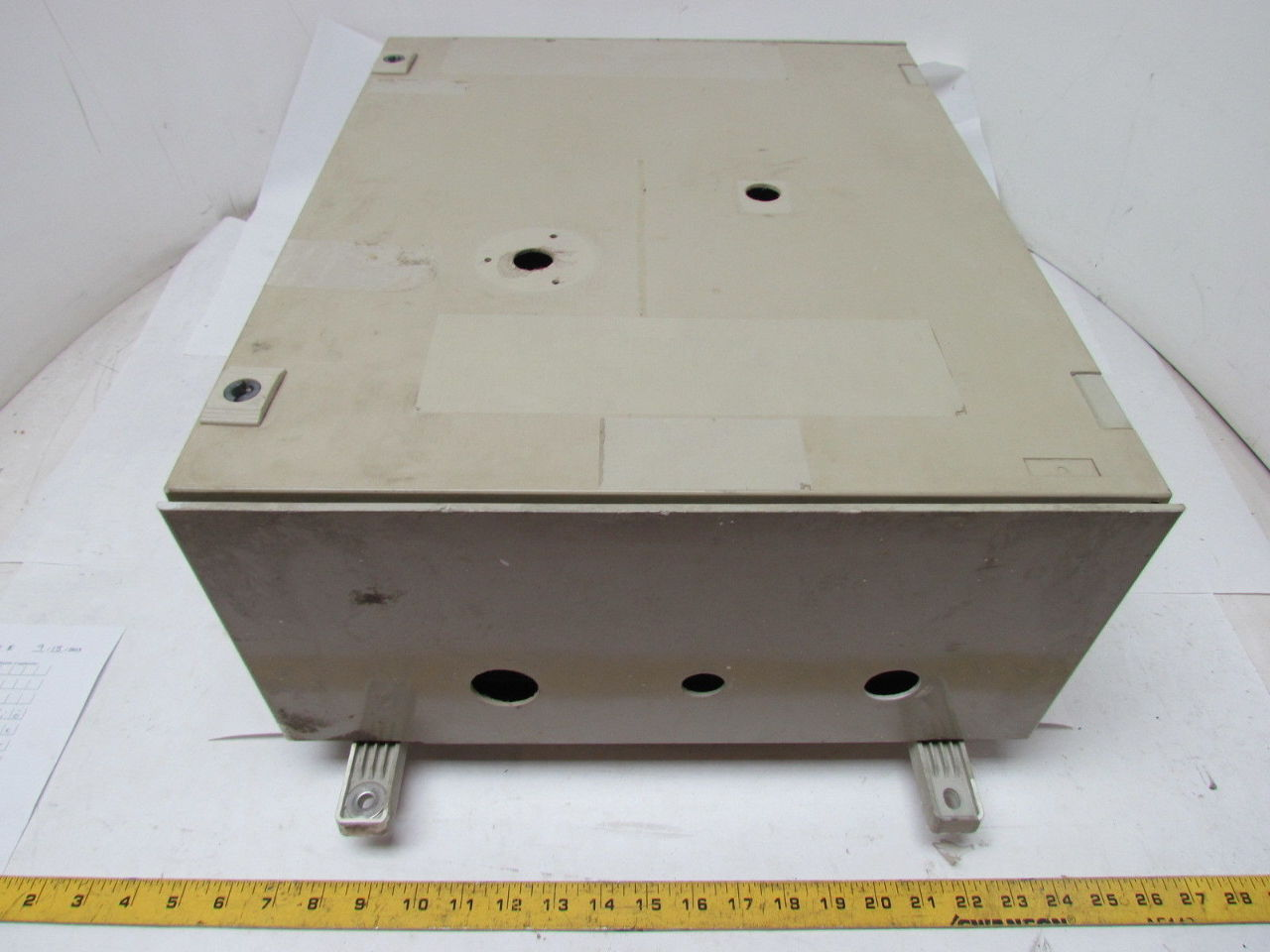 Electric motor junction box location electric free for Electric motor enclosure types
