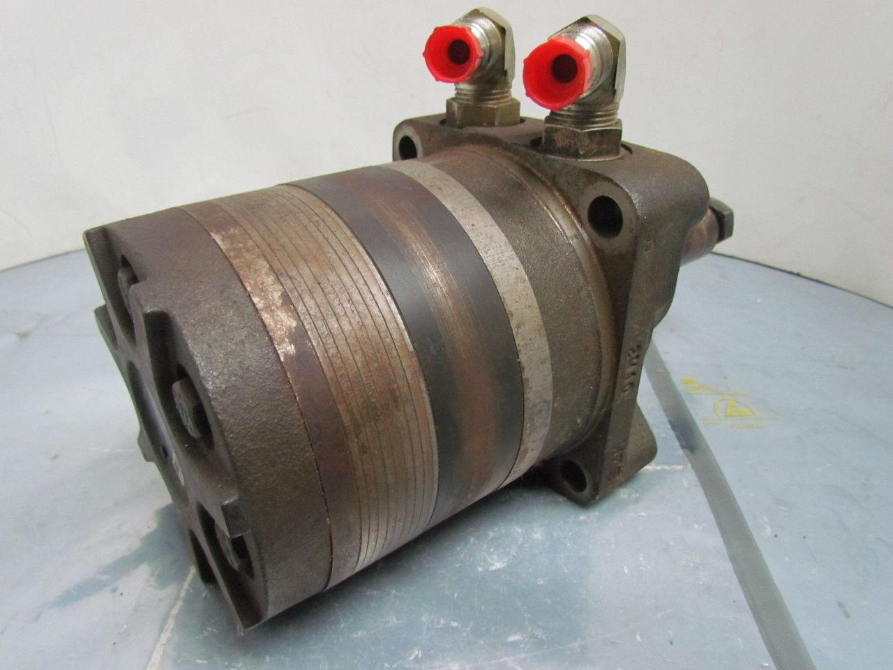 Parker tf0280us030aaab hydraulic motor tf series gerotor for Parker hydraulic motors catalog