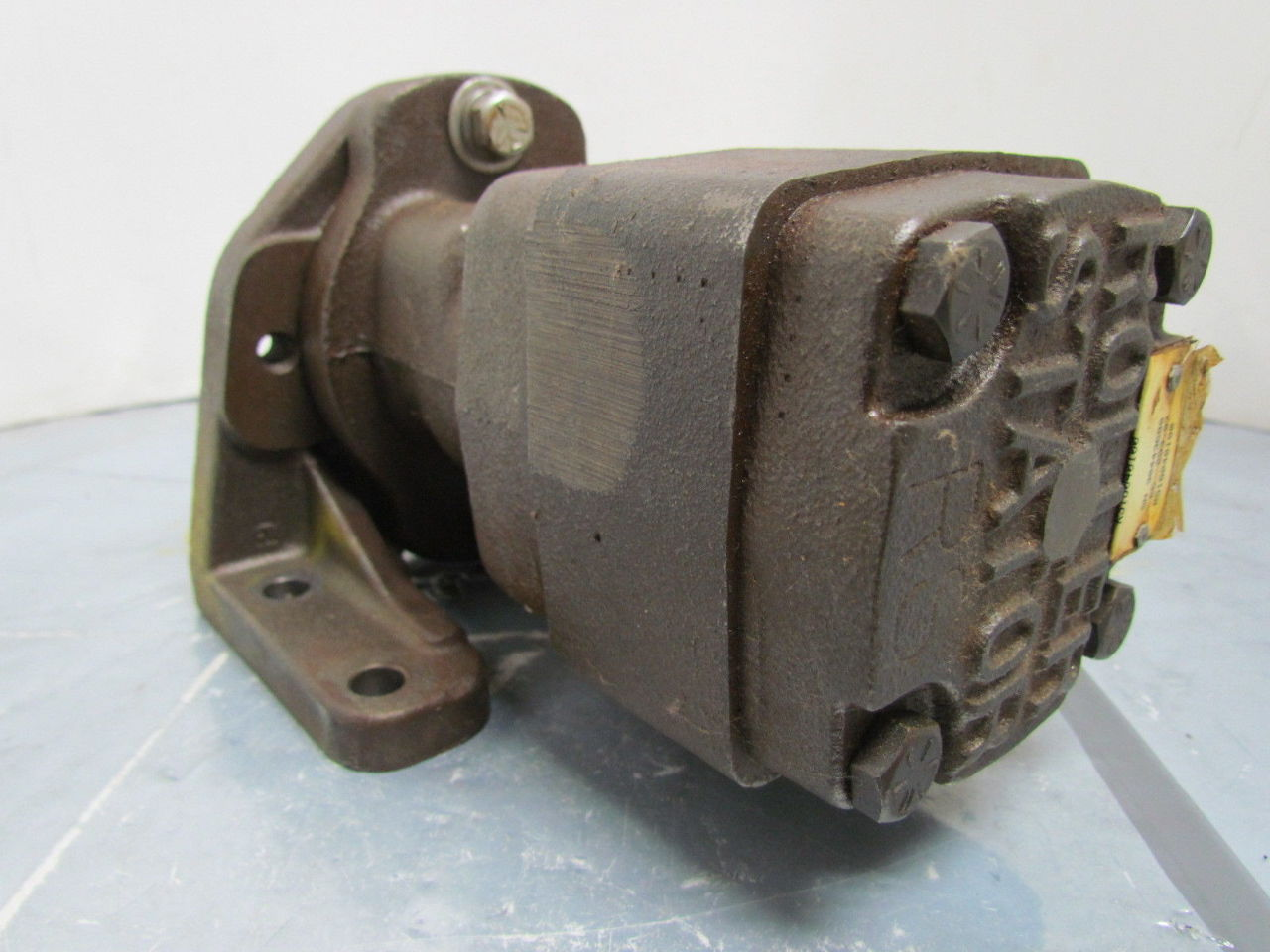 White Rs18040100 Hydraulic Motor Roller Stator 1 Shaft