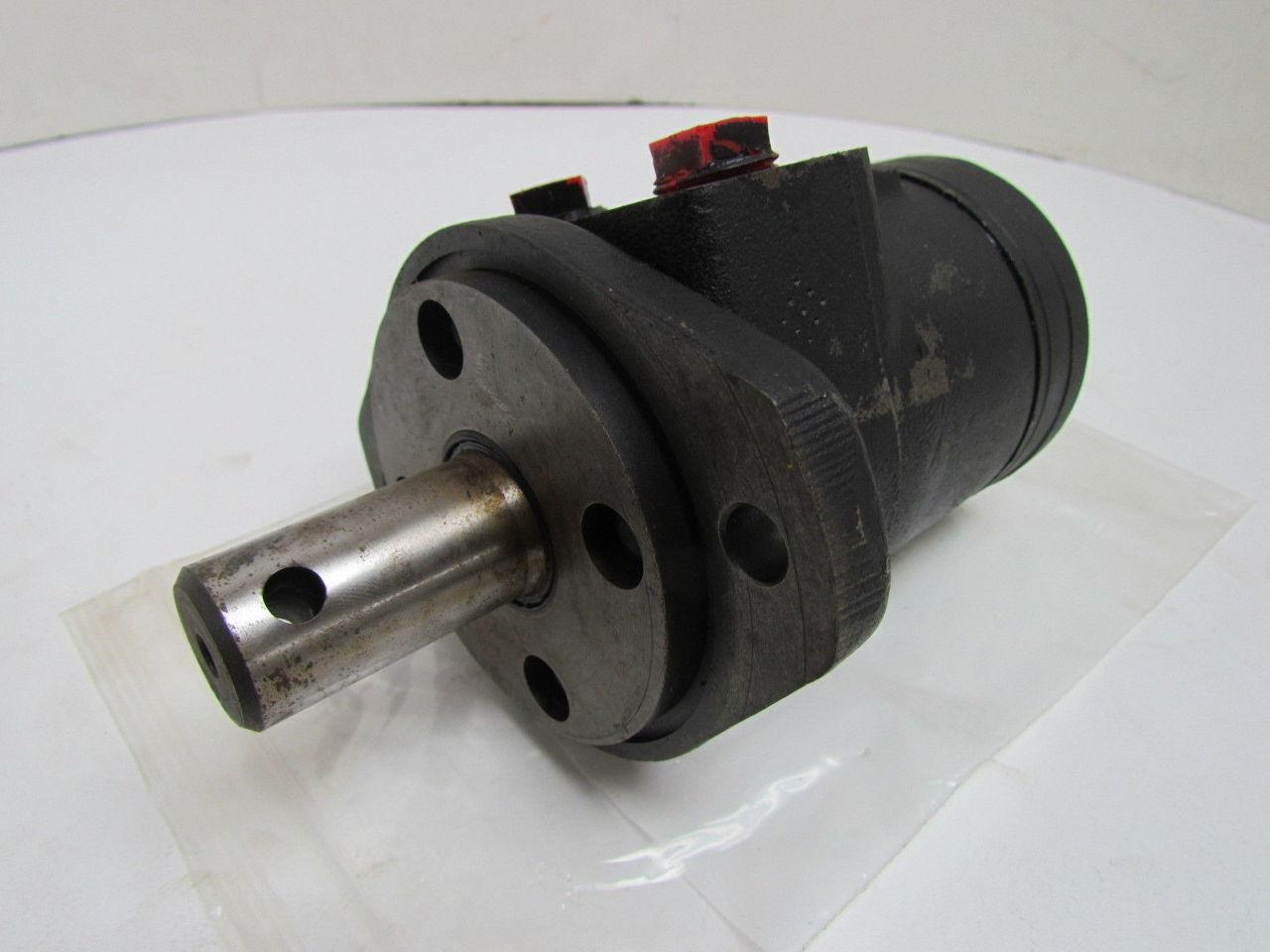 Char lynn 190 124 1005 007 hydraulic motor bullseye for Char lynn hydraulic motor repair