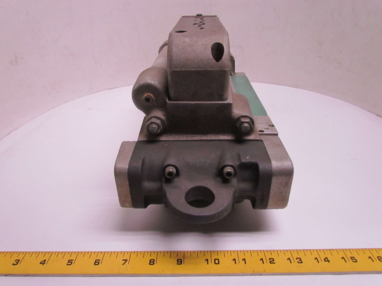 lincoln grease pump