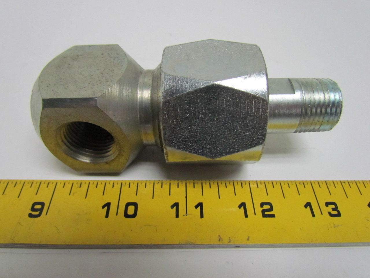 Trabon lubriquip degree angle ball bearing