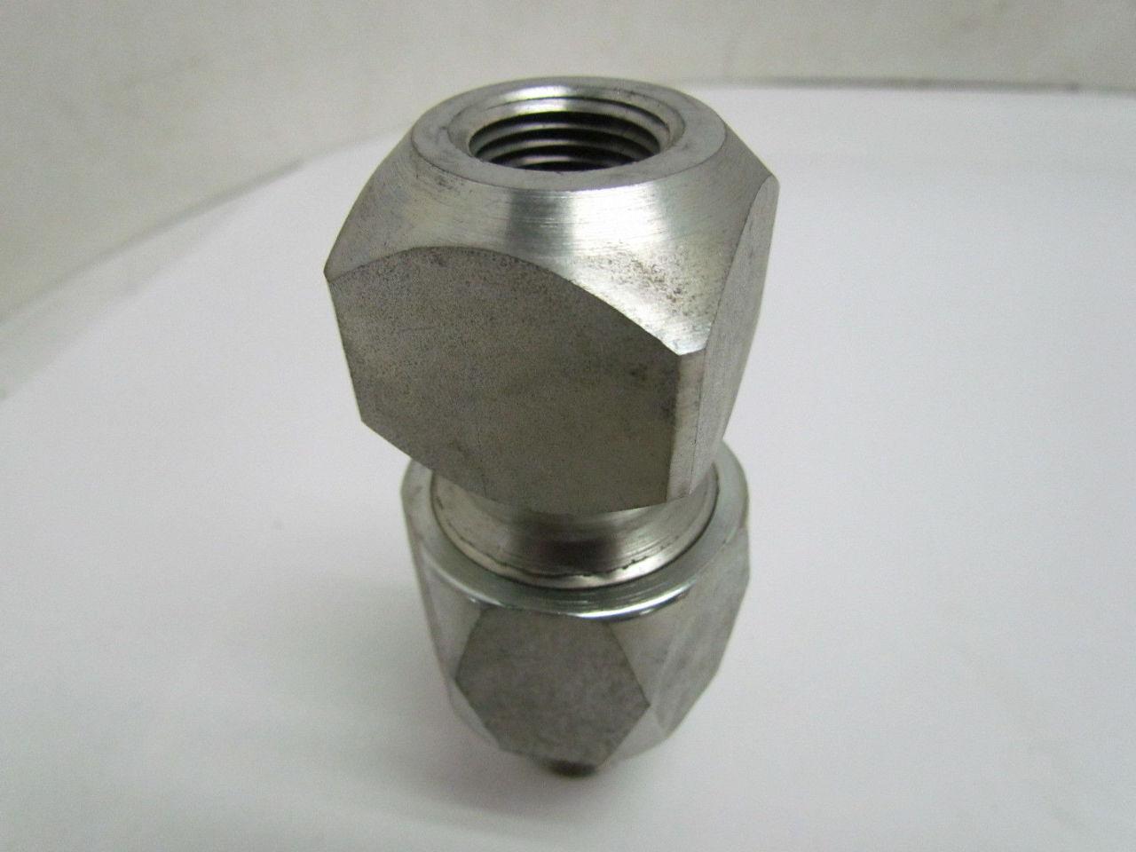 Trabon lubriquip  degree straight ball