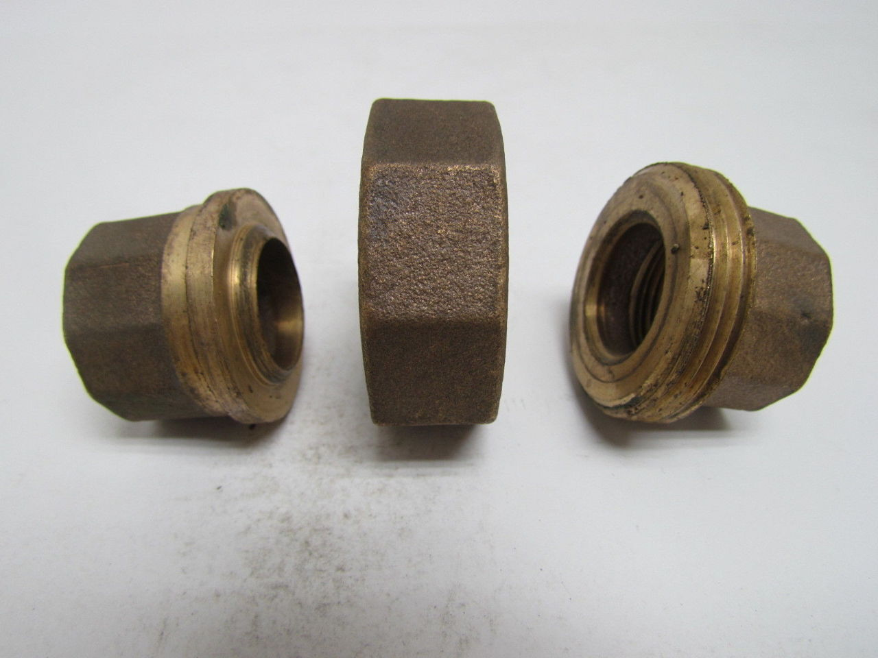 Flagg quot npt female union pipe fitting coupling cast