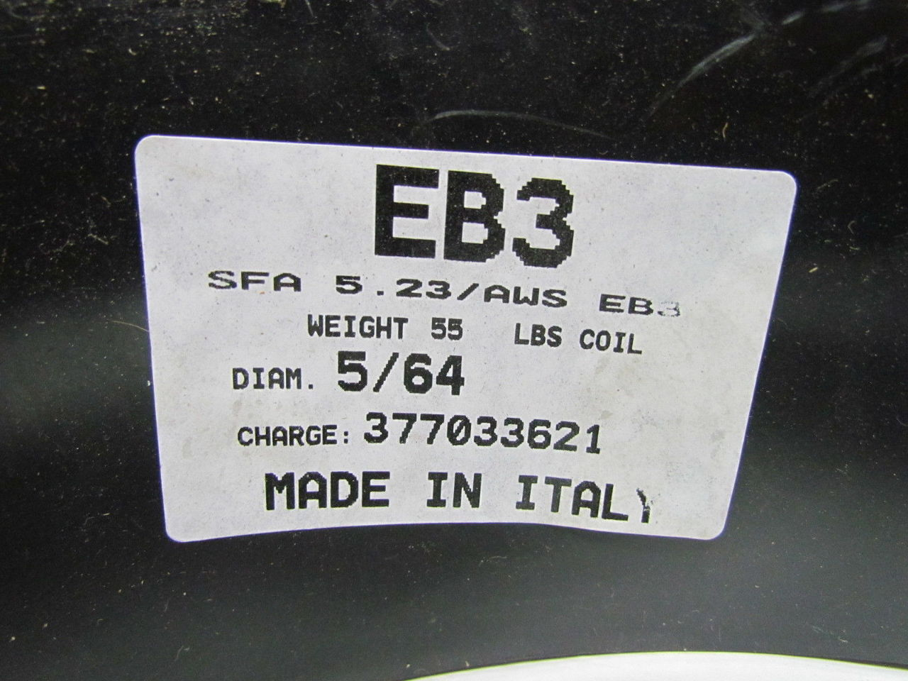 Pretty Welding Wire That Is Made In Italy Ideas - Electrical ...