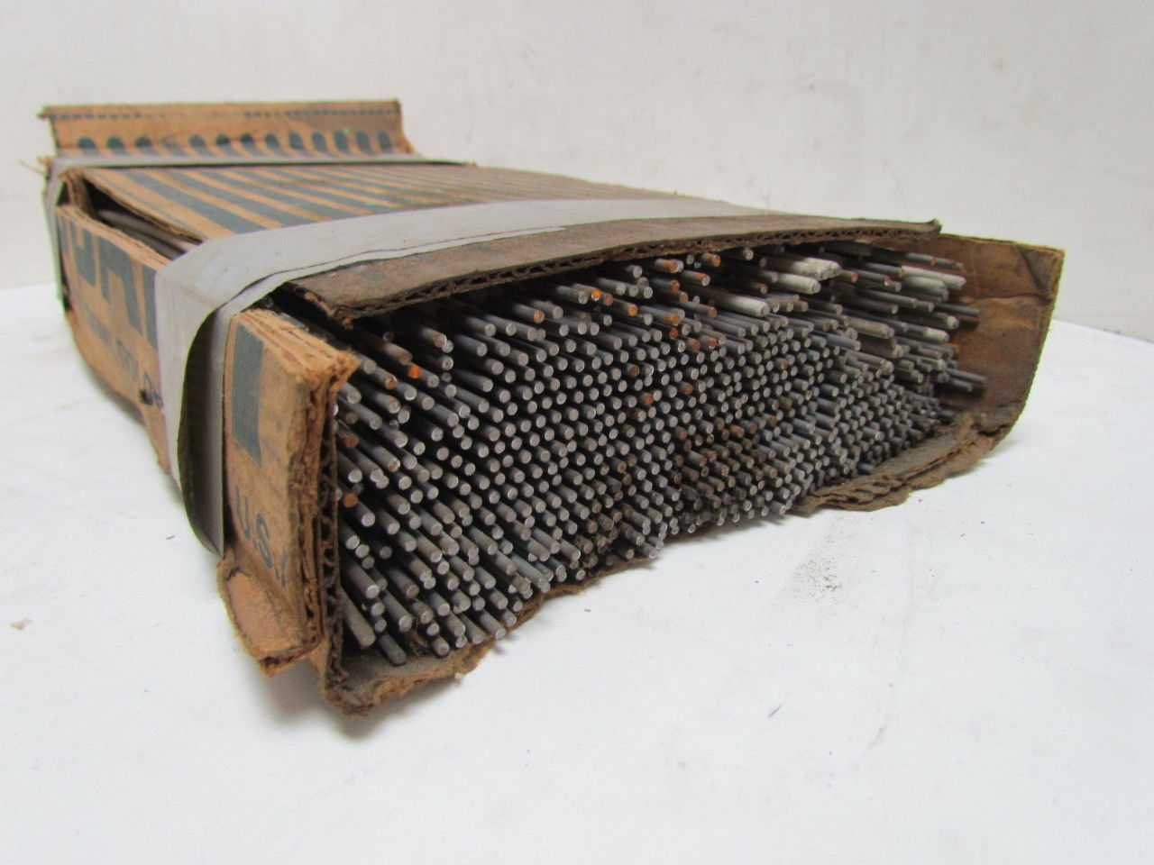 how to choose welding rods