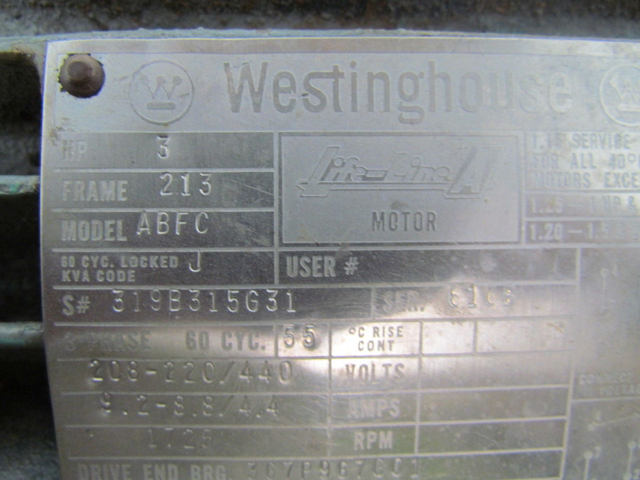 westinghouse breaker fuse box