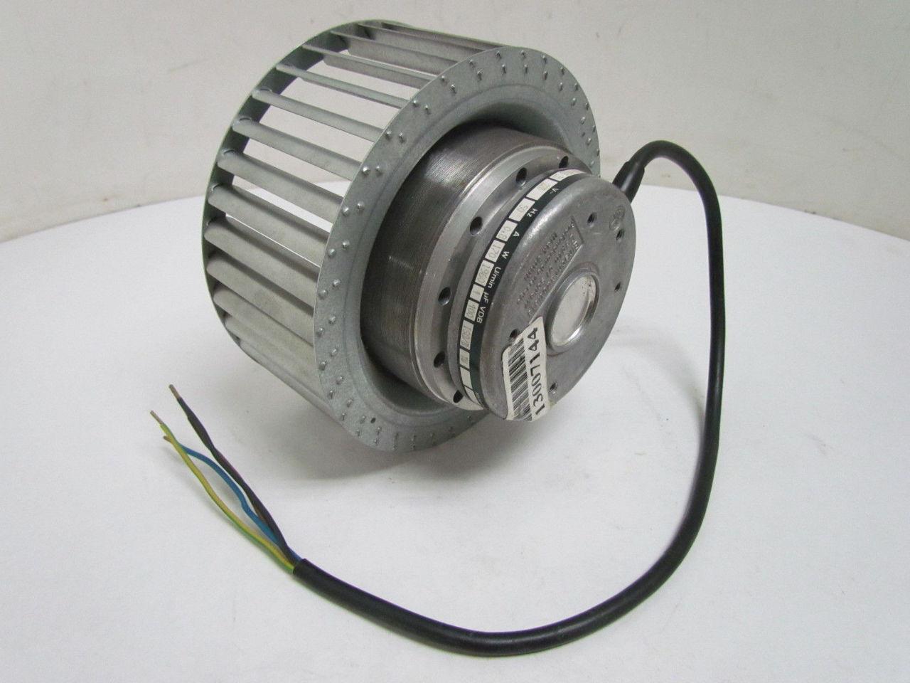 R2E140 AC05 20 220V 50 Hz 8A 170W Centrifugal Blower Fan New eBay #404A60