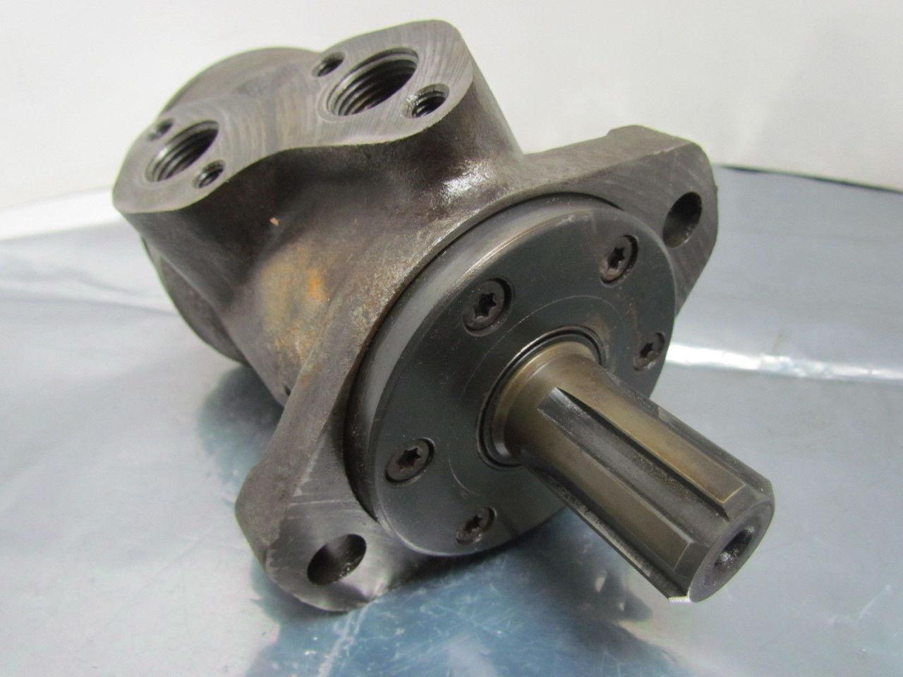 Danfoss 80 151 0236 4 Hydraulic Motor Ebay