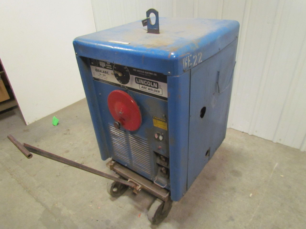Lincoln Arc Welder Lookup Beforebuying Stick 230 Amp