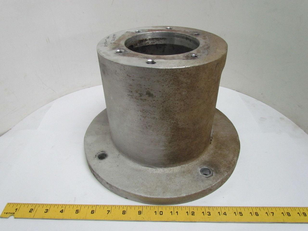 Electric motor hydraulic pump adaptor type sae c face 324 for Hydraulic pump motor adapter