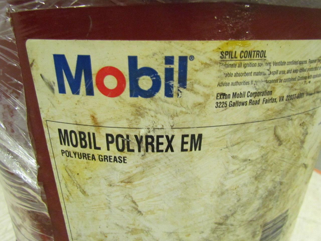 Mobil Polyrex Em Купить