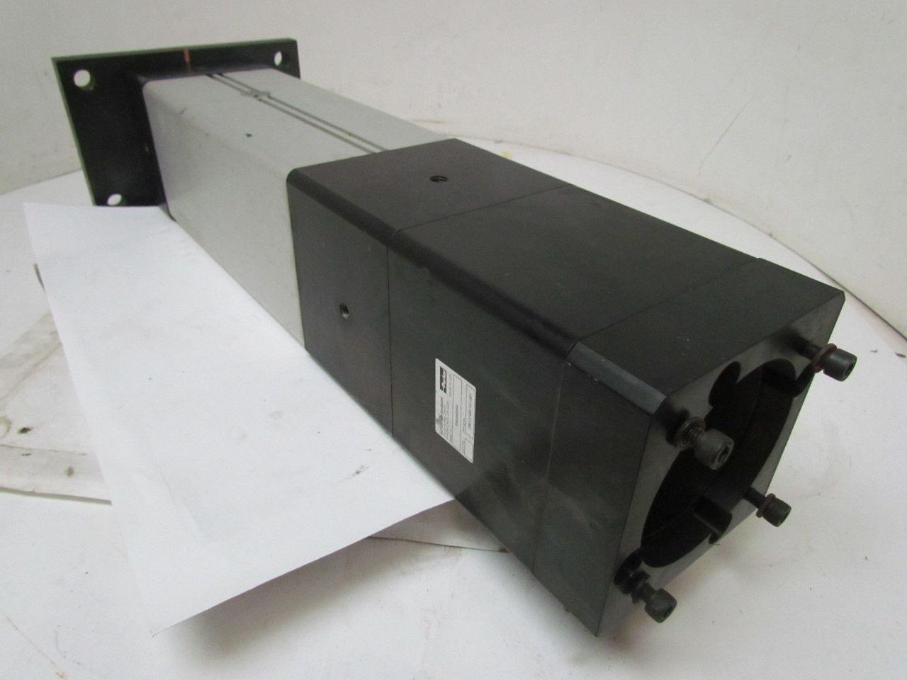 Parker Emx060554 Servo Linear Electric Actuator Ebay