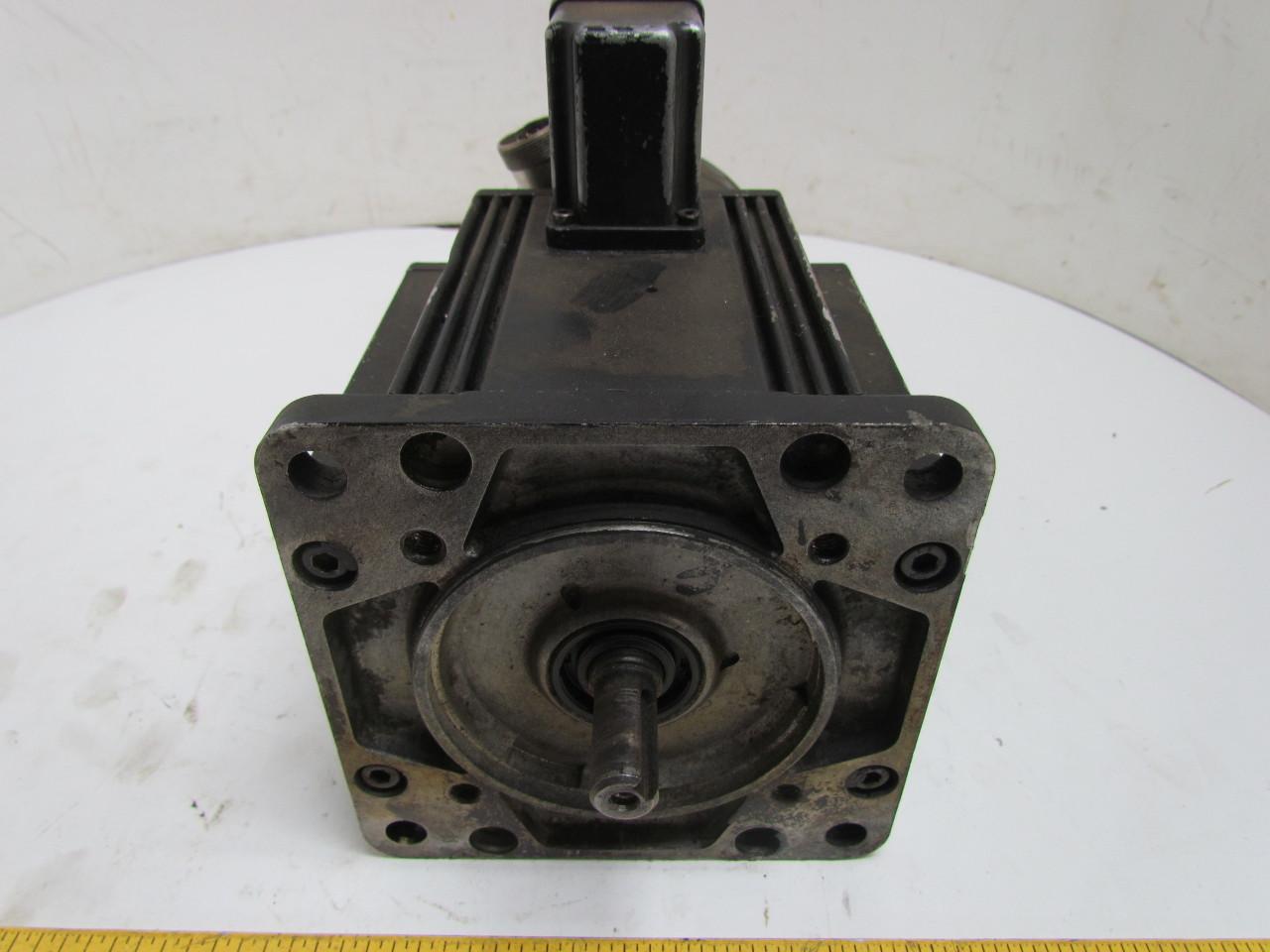 Indramat MAC 92A 0 DD 2 C 95 B 0 S01 Permanent Magnet