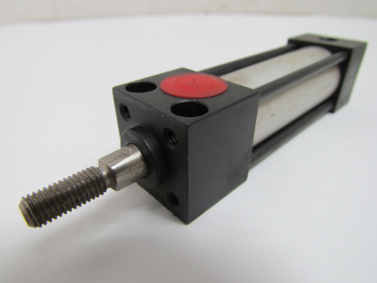 Speedaire 1a426 Pneumatic Air Cylinder 3 4 Quot Bore 1 1 2