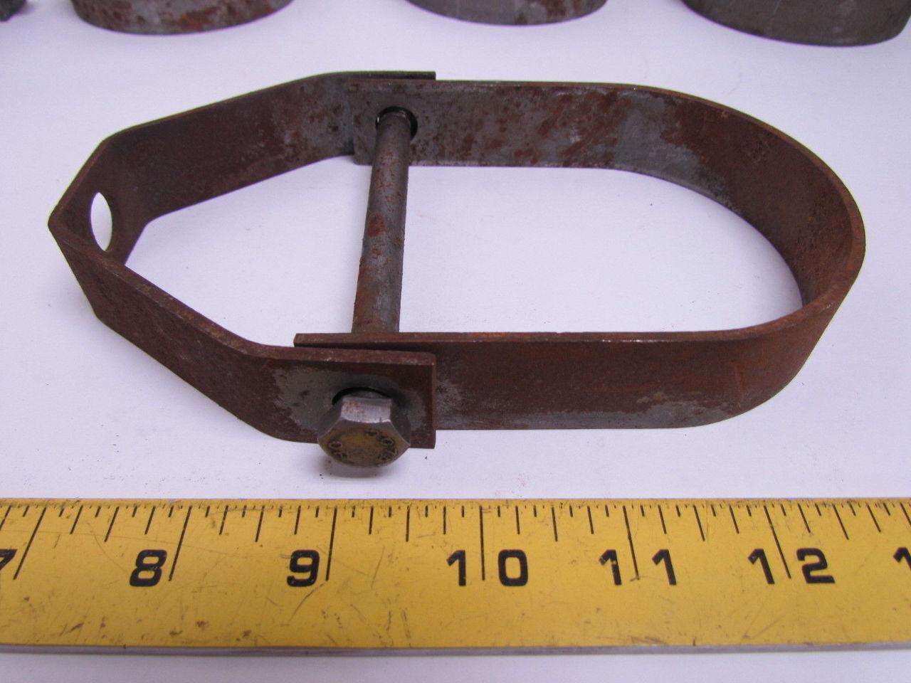 Anvil Split Ring Hangers