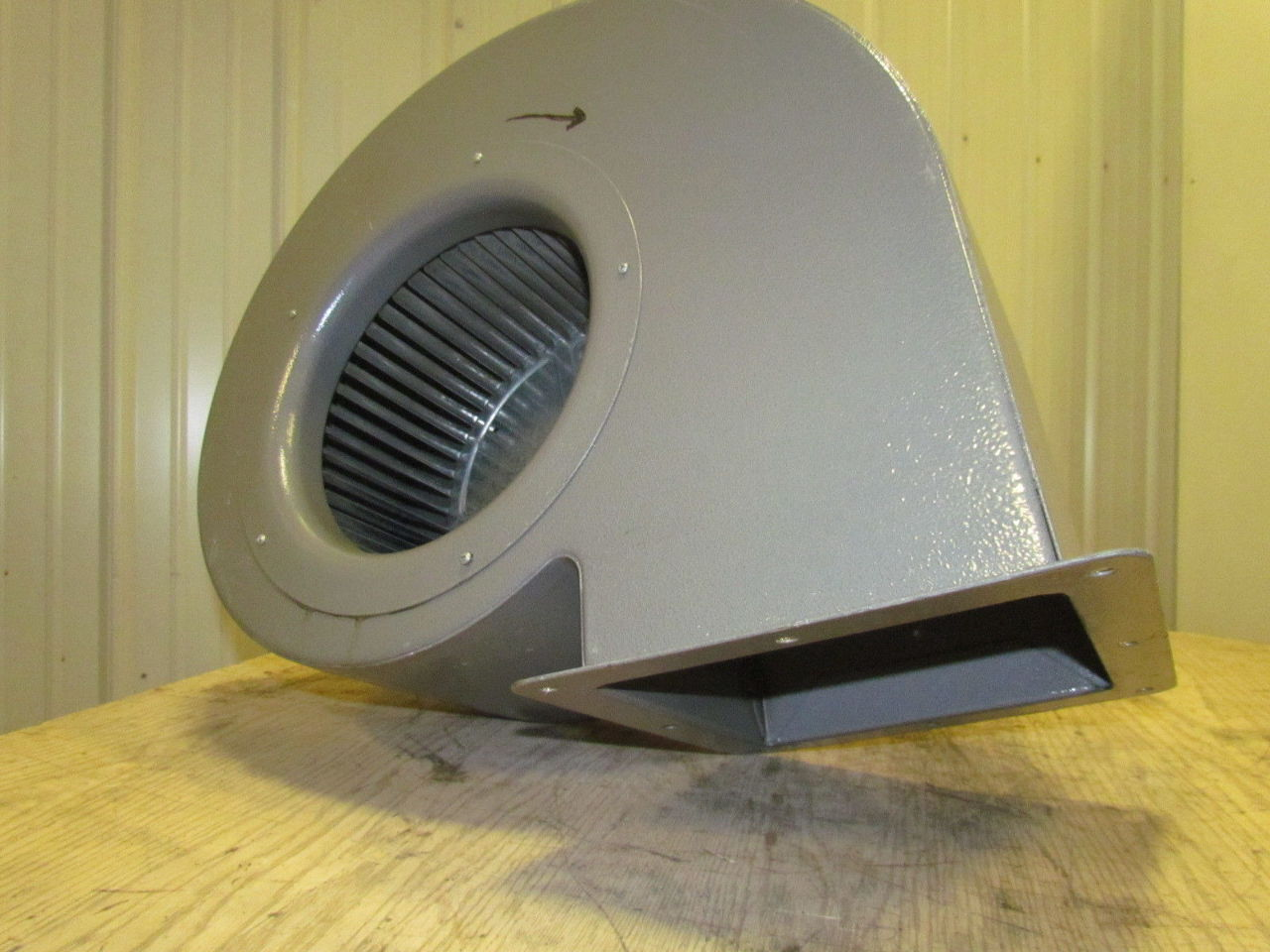 Top Squirrel Cage Fan 600 Cfm Wallpapers