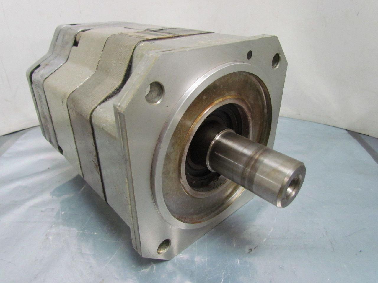 Siemens 1fk6080 6af71 1tg0 3 Ph Brushless Servo Motor 5 8