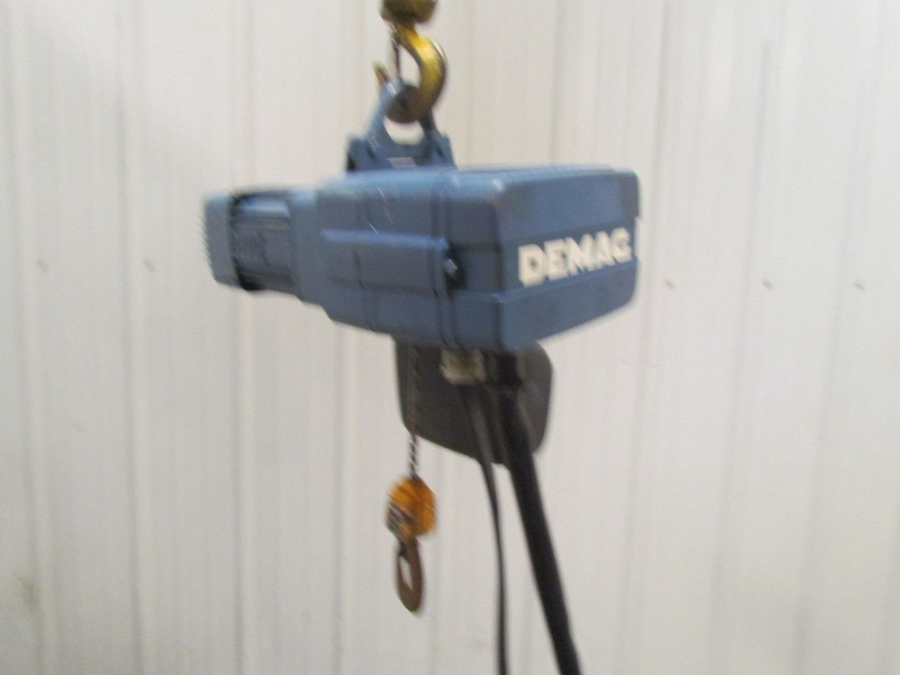 Demag Hoist Electric Pictures to Pin on Pinterest - PinsDaddy