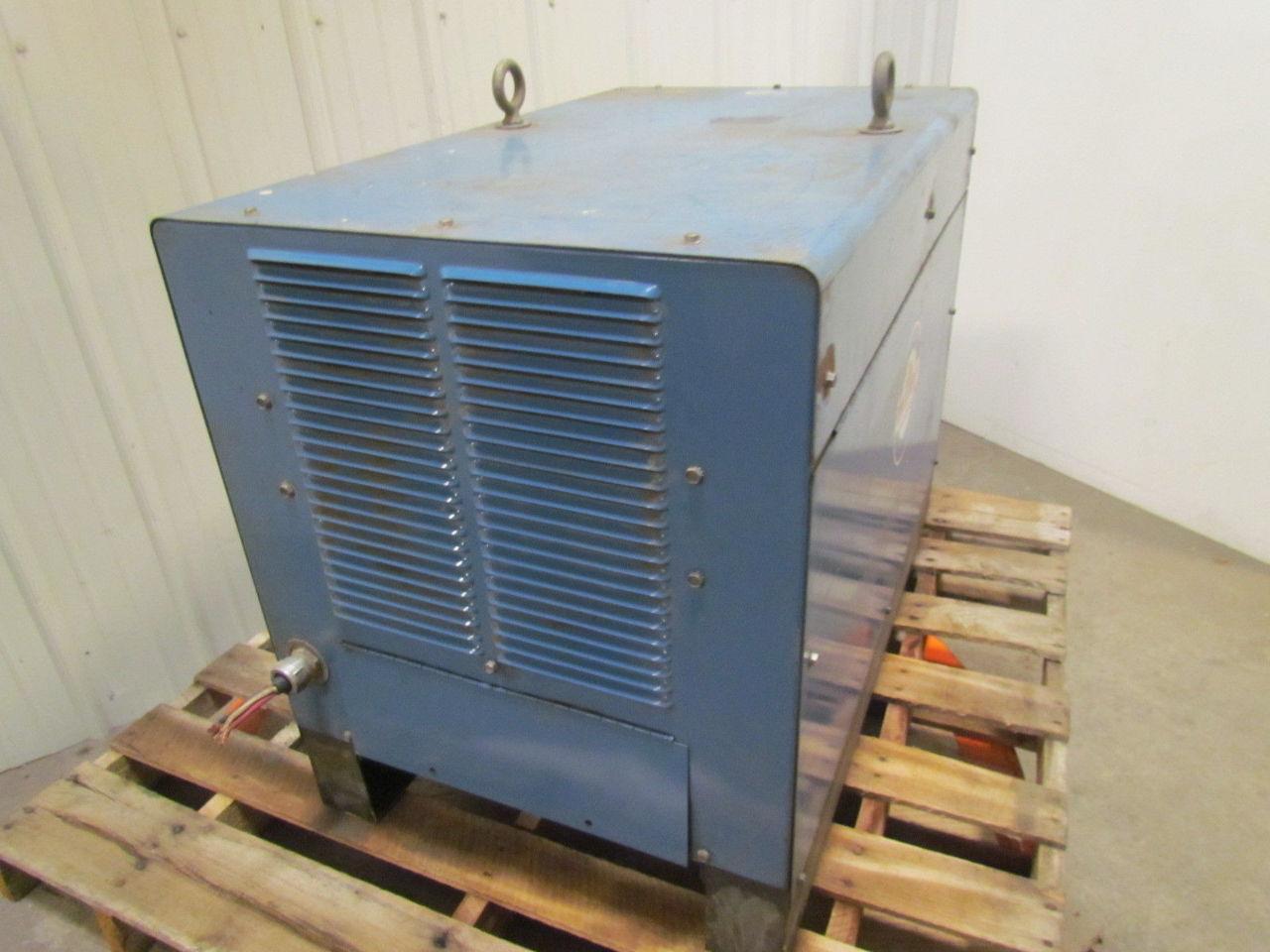 miller vintage welder