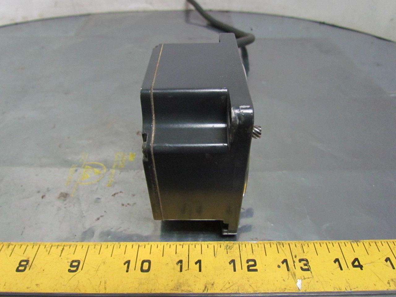 Oriental motor axum425 gn vexta brushless dc motor ebay for 15 hp brushless electric motor
