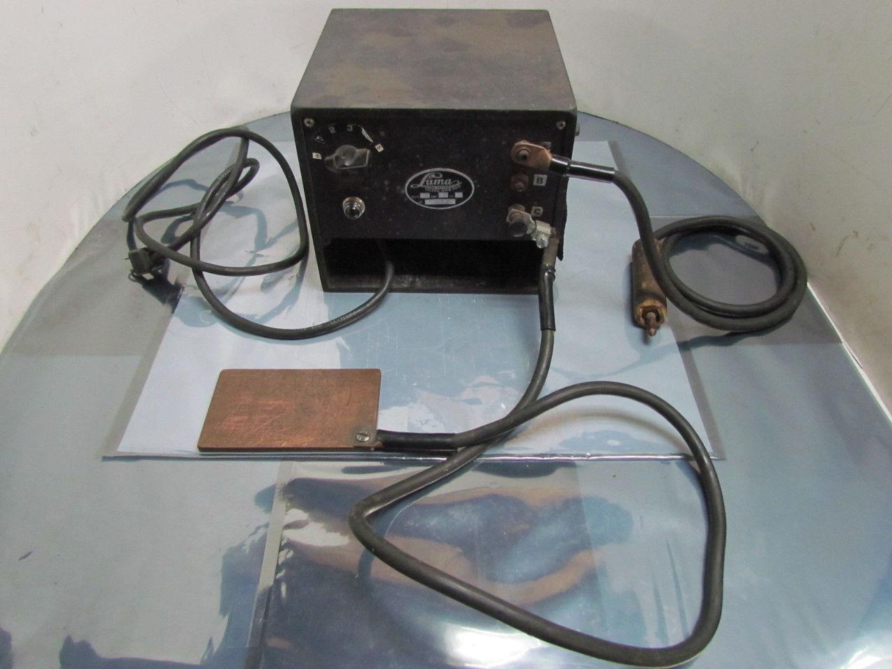 tool etching machine