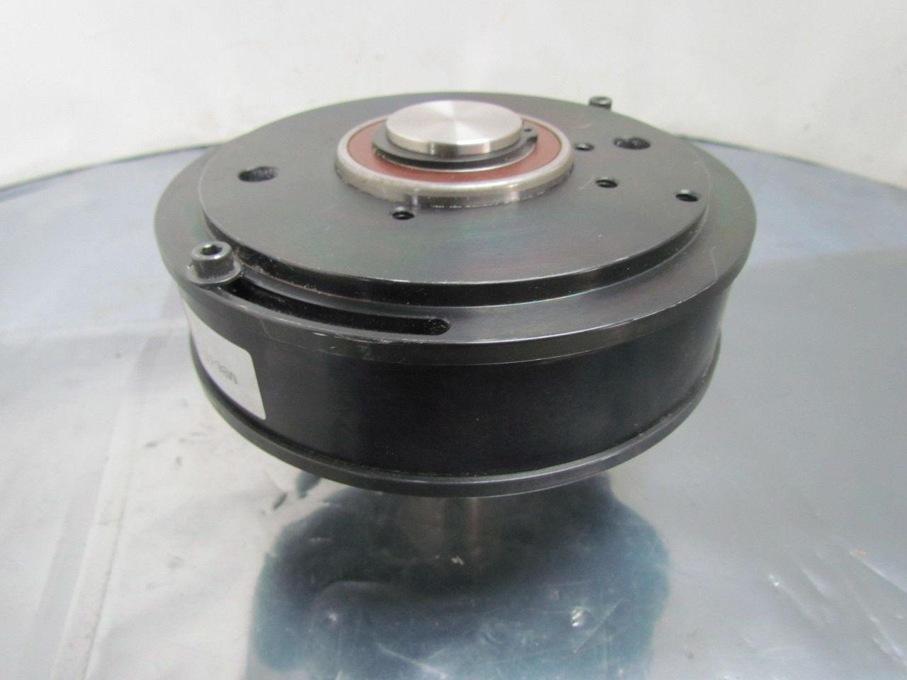 Warner mb6 1 precision tork magnetic brake 1 shaft 1 70 for Precision electric motor sales