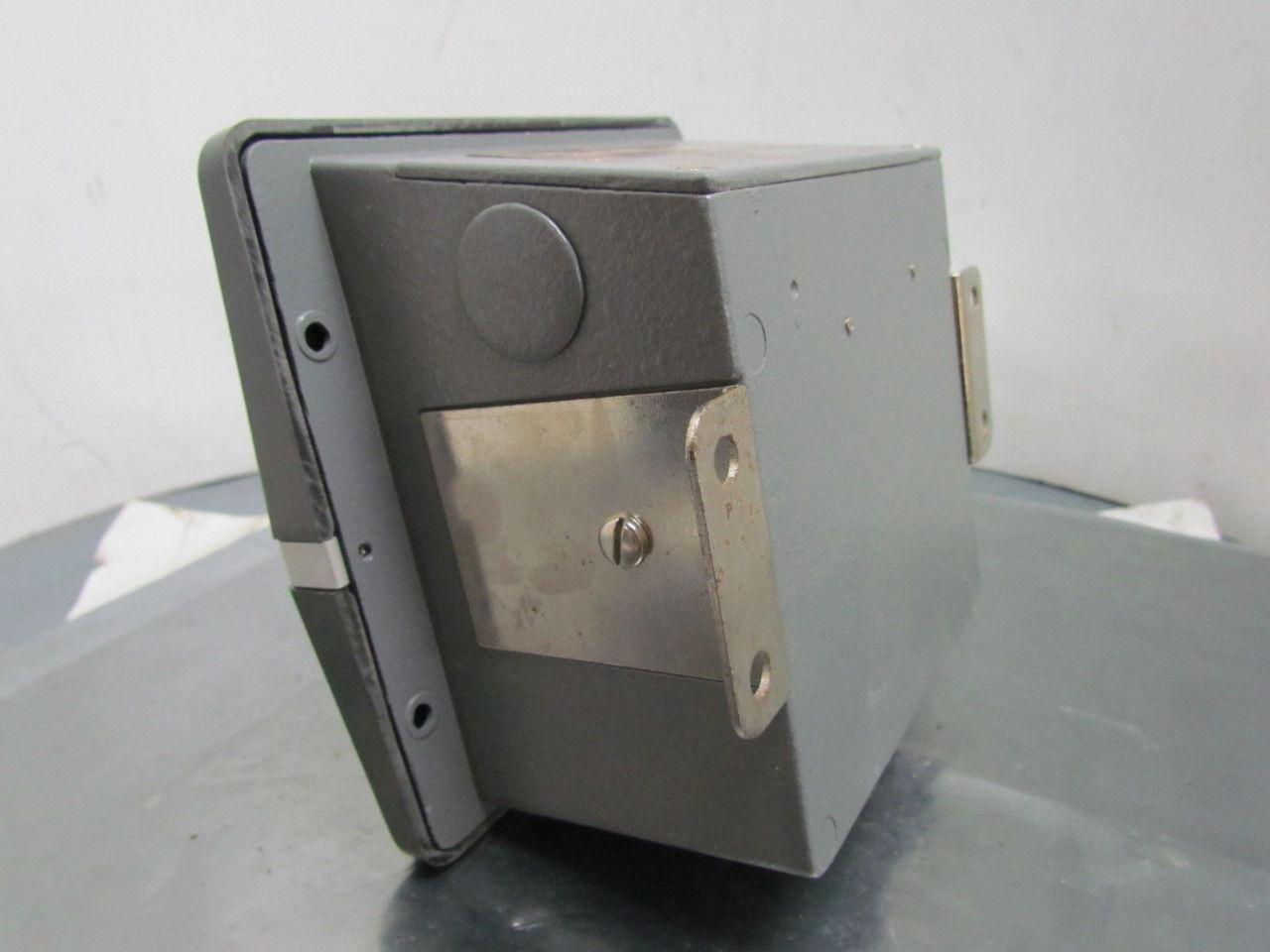 Partlow Mf5 Mechanical Temperature Controller 100 650
