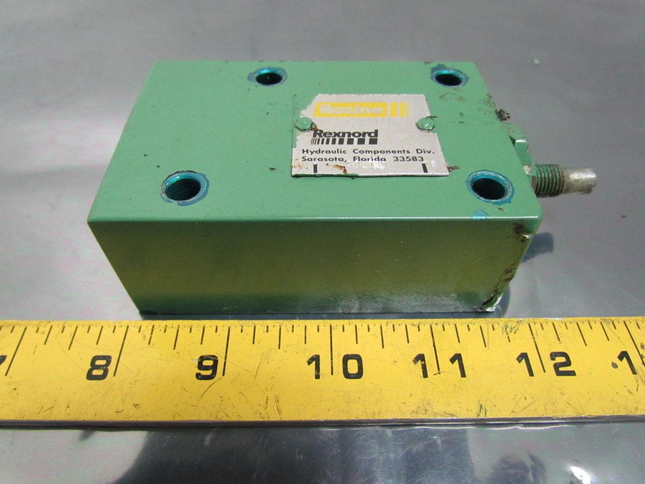 Hydraulic Pump Pressure Relief Valve Oildyne Trim Wiring Diagram