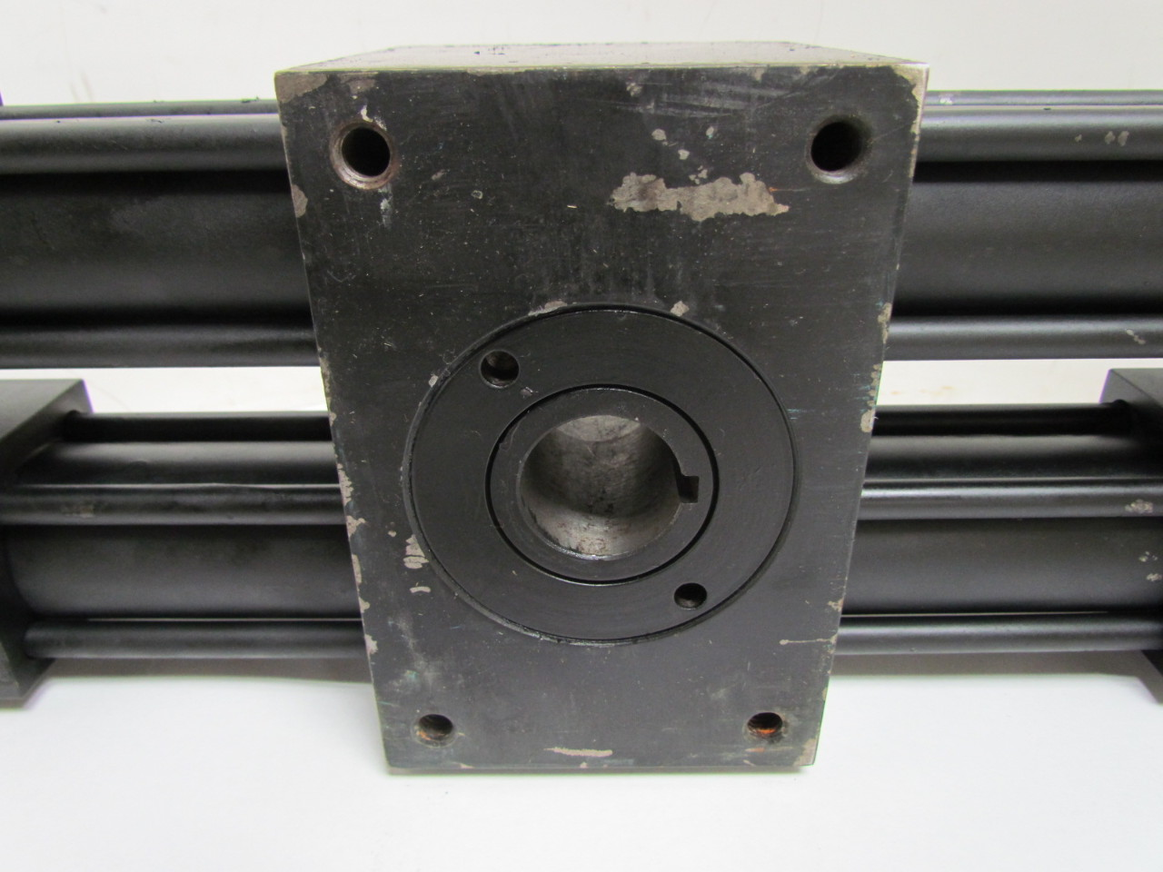 Parker Htr10 180 Aa12 C Hydraulic Rack Amp Pinion Rotary