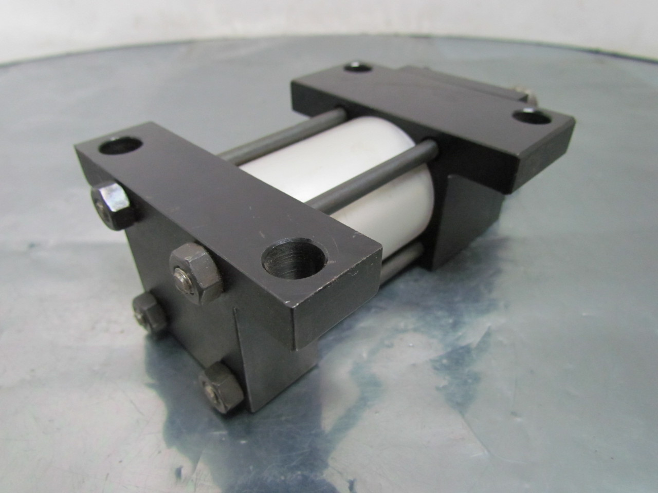 Numatics Actuator S2AK-00M6C-ABA2 Pneumatic Air Cylinder 1 ...