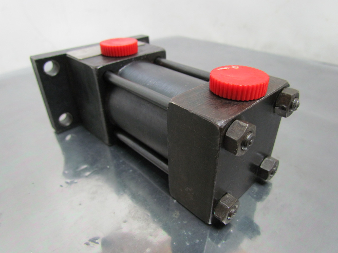Hydraulic Pump: Zero Turn Hydraulic Pump Rebuild