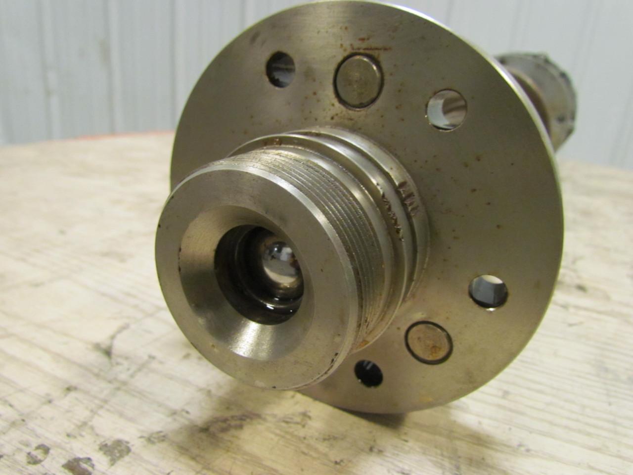Aro 650646 R53 2 Ball Pump 6 Air Motor 20 1 Ratio 6