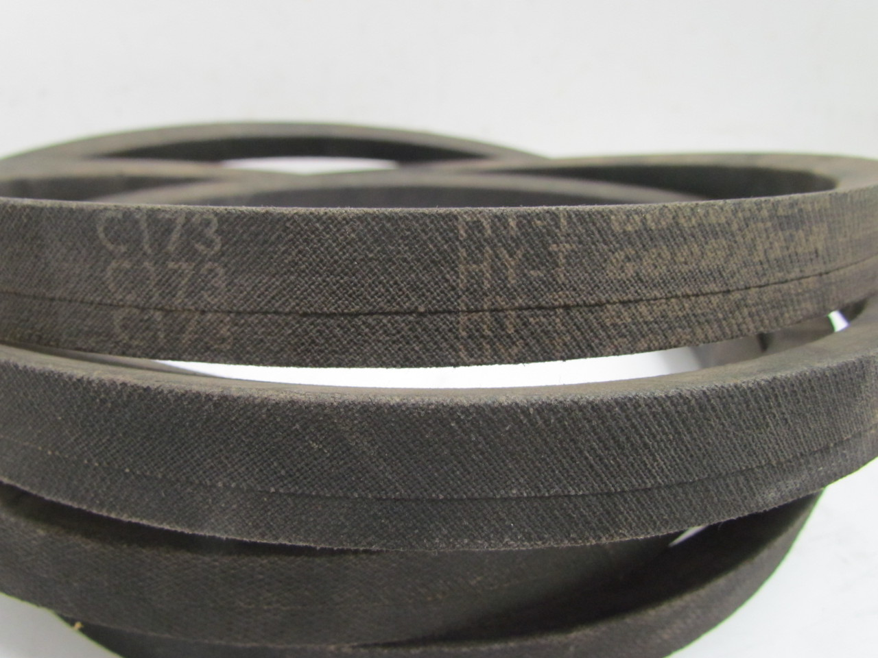 Goodyear Hy T C173 V Belt C Section 7 8 Quot Wide 177 Quot Outer