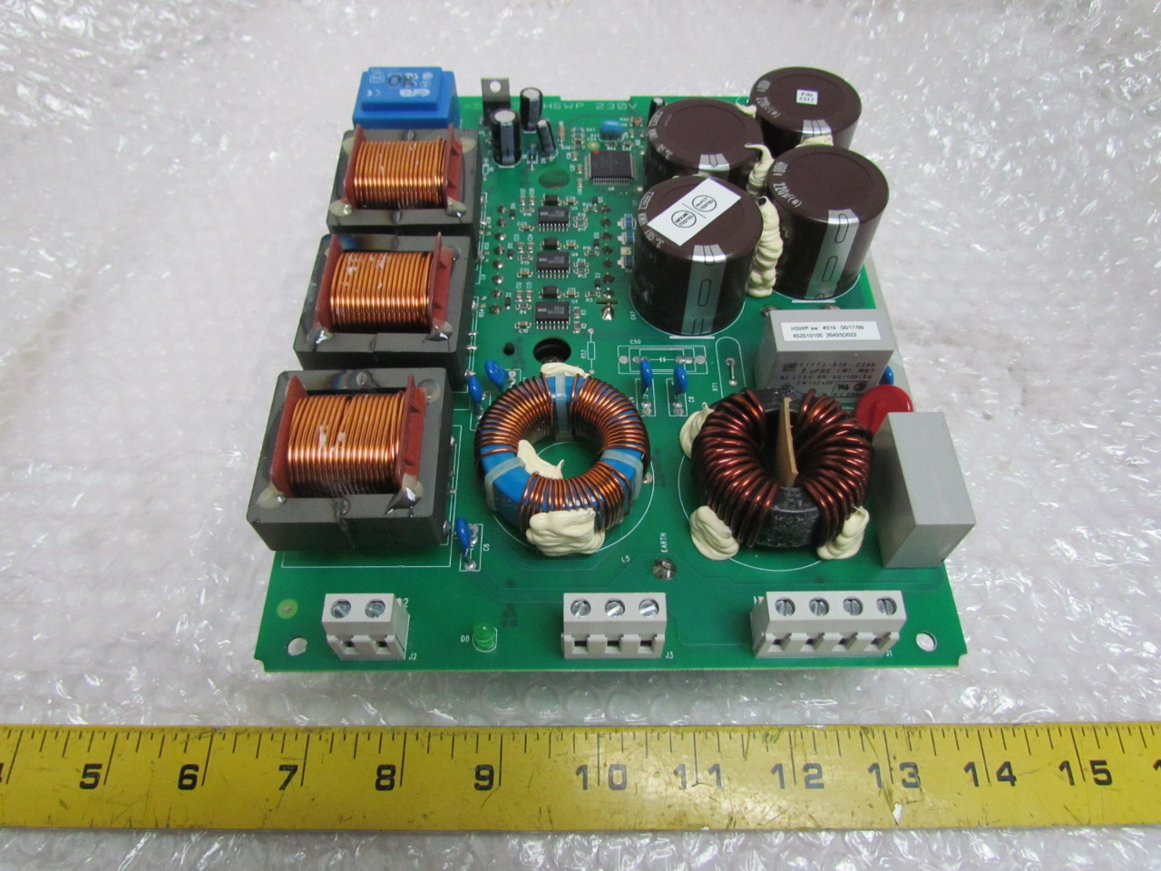 Circuit Card Assembly : General electric  procond electronica circuit