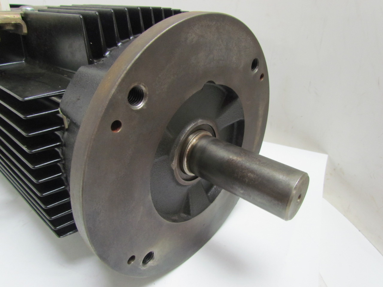 Grudfos ml132sc 2 ff265 d1 85759417 electric pump motor 7 for 1 1 2 hp electric motor