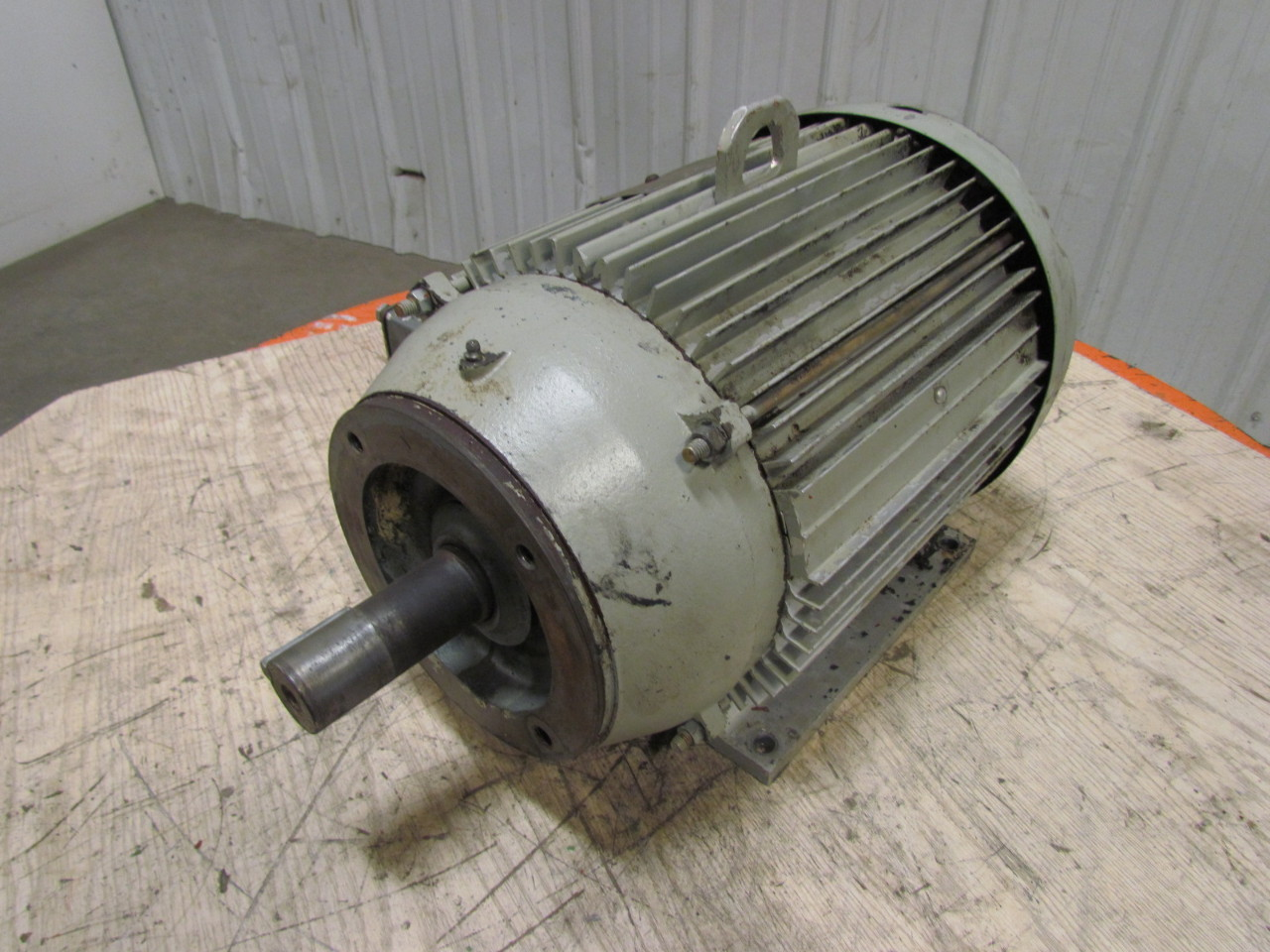 Warp 9 Dc Electric Motor