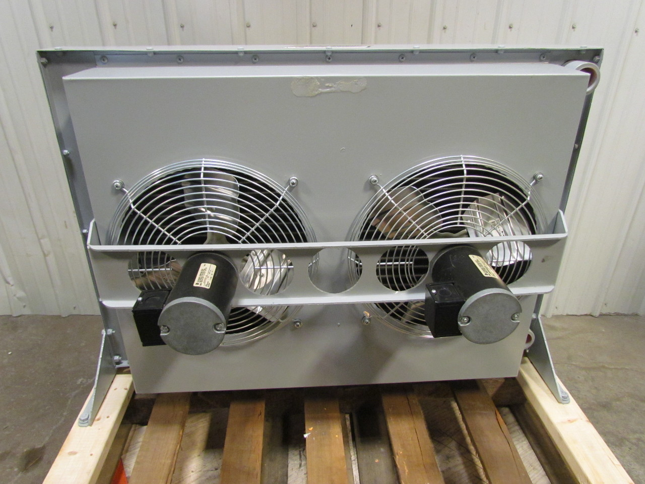 Industrial Fuel Coolers : American industrial eoc s p mobile air cooled oil